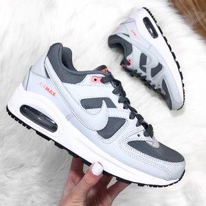 NEW! Nike Air Max Command Flex Gray Pure Platinum